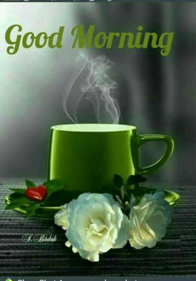🌅 ਗੁੱਡ ਮੋਰਨਿੰਗ - Good Morning Badak - ShareChat