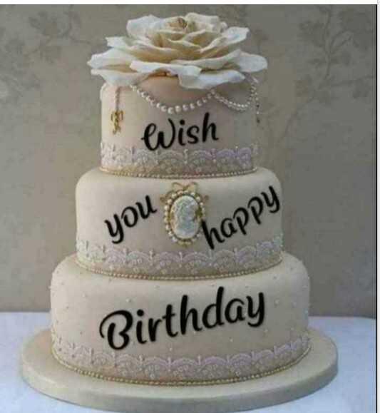 🎊ਜਨਮਦਿਨ ਮਾਈਕਲ ਜੈਕਸਨ - Wish ญอน happy Birthday - ShareChat