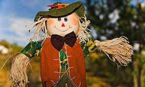 👹 ਡਰਨਾ(scarecrow) ਦਿਵਸ - ShareChat