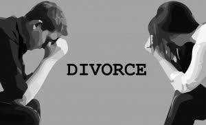 👹 ਡਰਨਾ(scarecrow) ਦਿਵਸ - DIVORCE - ShareChat