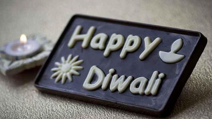 💐 ਦਿਵਾਲੀ ਦੀਆਂ ਮੁਬਾਰਕਾਂ - Happy . * Diwali - ShareChat