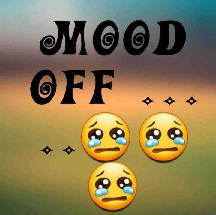 💔 ਦੁਖੀ ਹਿਰਦਾ - MOOD OFF - ShareChat