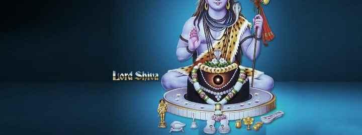 🍉 ਮੈਲਨ ਪਿੰਚ - Lord Shiva - ShareChat