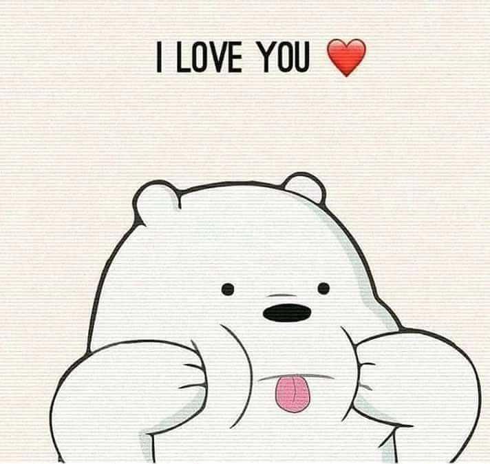 💝 ਰੋਮੈਂਟਿਕ ਤਸਵੀਰਾਂ - I LOVE YOU - ShareChat