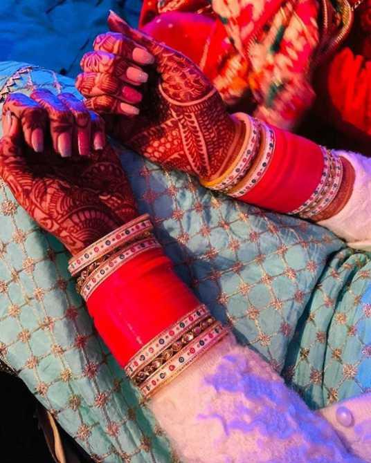 💍 ਵਿਆਹ ਦਾ ਚਾਅ - FOTO . 0 . 0 . 0 . 0 . 00 X30 TOOOOOOOO - 0 . - ShareChat