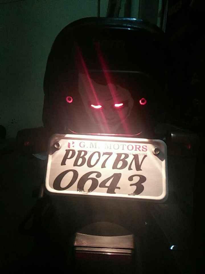 🎥 ਵੀਡੀਓ ਸਟੇਟਸ - G . M . MOTORS PBO7BN 0643 - ShareChat