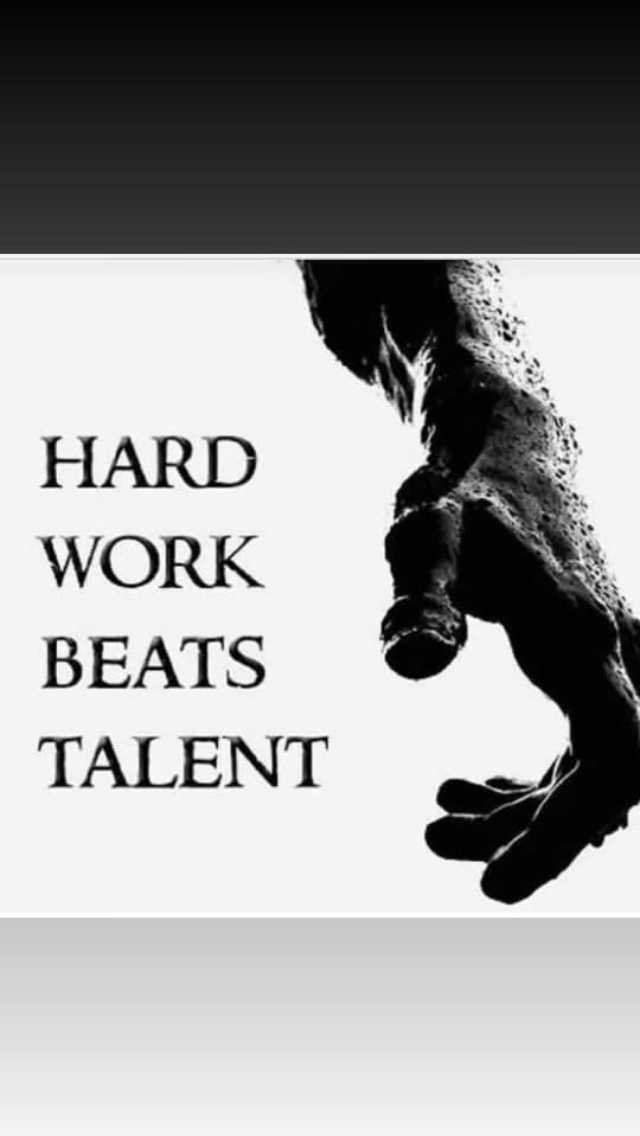 🏐 ਵੋਲੀਬਾਲ - HARD WORK BEATS TALENT - ShareChat