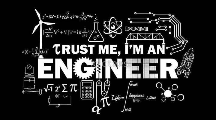🎓 એન્જિનિયર દિવસ - v = 2 * 2 * abarmena arba IC V + V ] v = ina De EL TRUST ME , I ' M AN ENGINEER 0 , 112 ET19 goo deuh 0000 0000 0000 0000 Life = happiness A lire 3 00 bruch - ShareChat