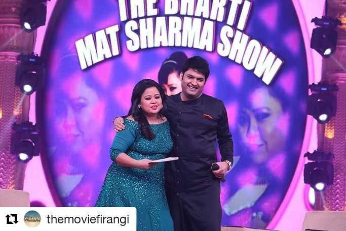 👪 કપિલ શર્મા - MAT SHARMA SA L1 ENG themoviefirangi - ShareChat
