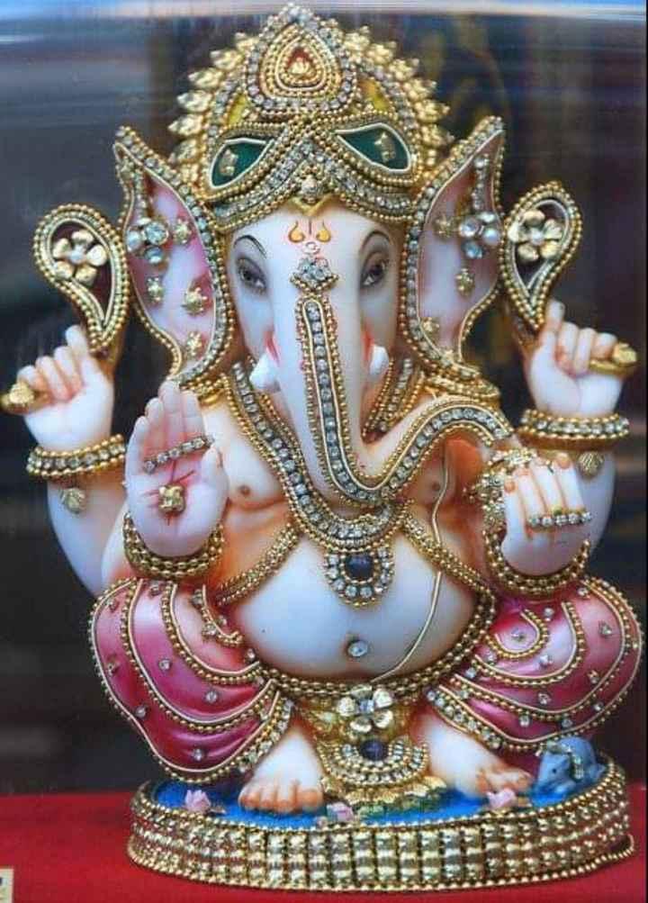 🐀 જય શ્રી ગણેશ - TIINDI - ShareChat