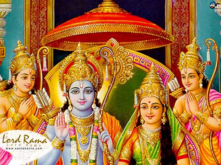 🙏 જય શ્રી રામ - 12 . 00 SECOND 210 . . . Lord Rama Lord Rama www . santa banta . com - ShareChat