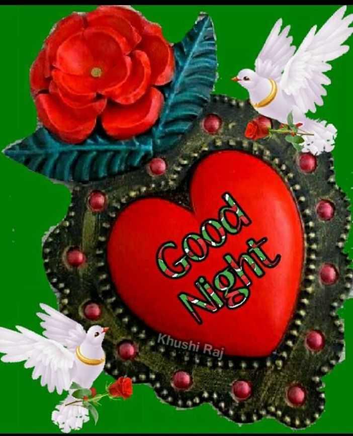 🎉 તહેવારો - Good Night Khushi Raj - ShareChat