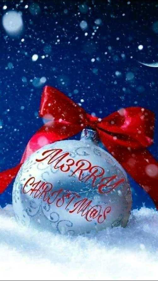 🎄 મેરી ક્રિસ્મસ 🎅 - M3RRME CHRISTM @ S - ShareChat