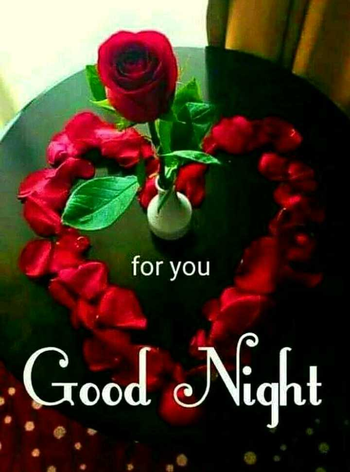 🌙 શુભ રાત્રી - for you - - Good Night - ShareChat