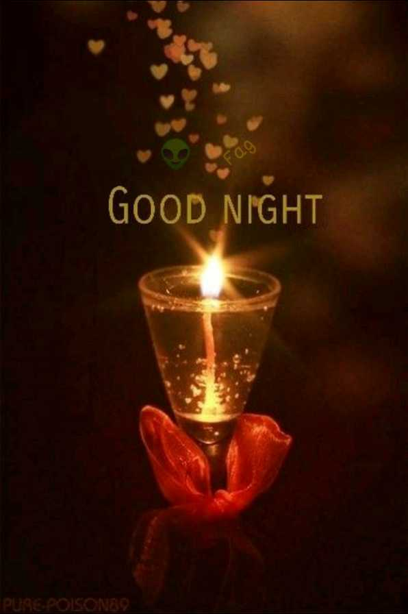 🌙 શુભ રાત્રી - GOOD NIGHT PUNE POISON89 - ShareChat