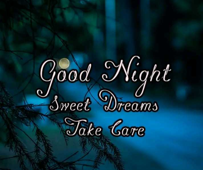 🌙 શુભ રાત્રી - Good Night Sweet Dreams Take Care - ShareChat