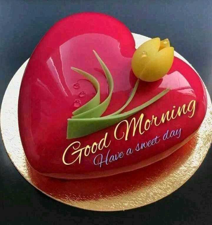 🙏 શ્રદ્ધાંજલિ - Good Morning Have a sweet day - ShareChat