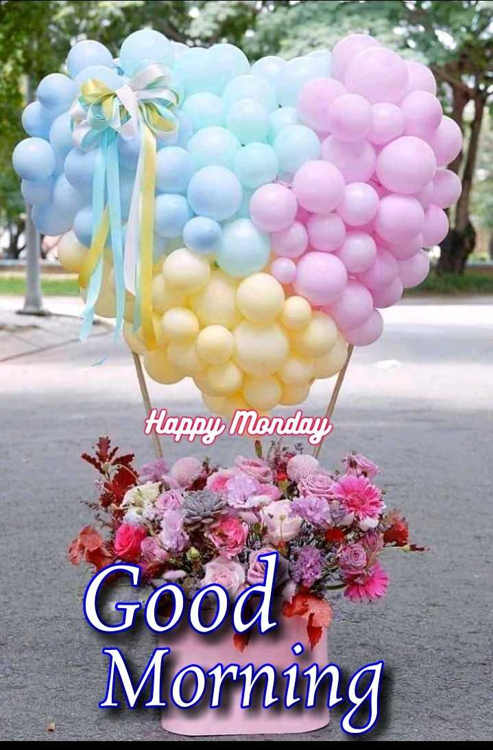 🙏 શ્રદ્ધાંજલિ - Happy Monday Good Morning - ShareChat