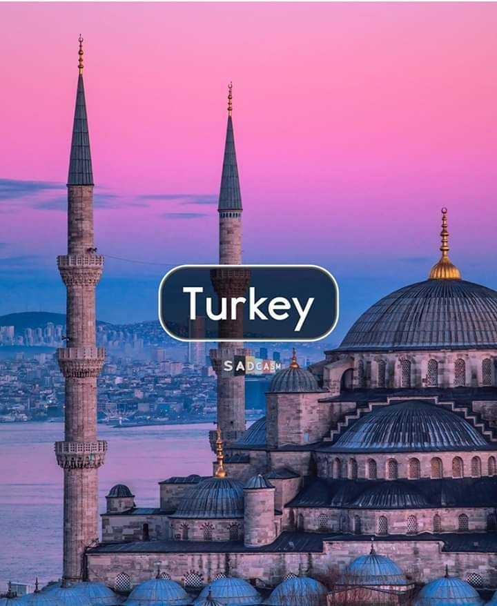 🎦ଯାତ୍ରା ଦୁନିଆ - Turkey SADCASM TUGBALI - ShareChat