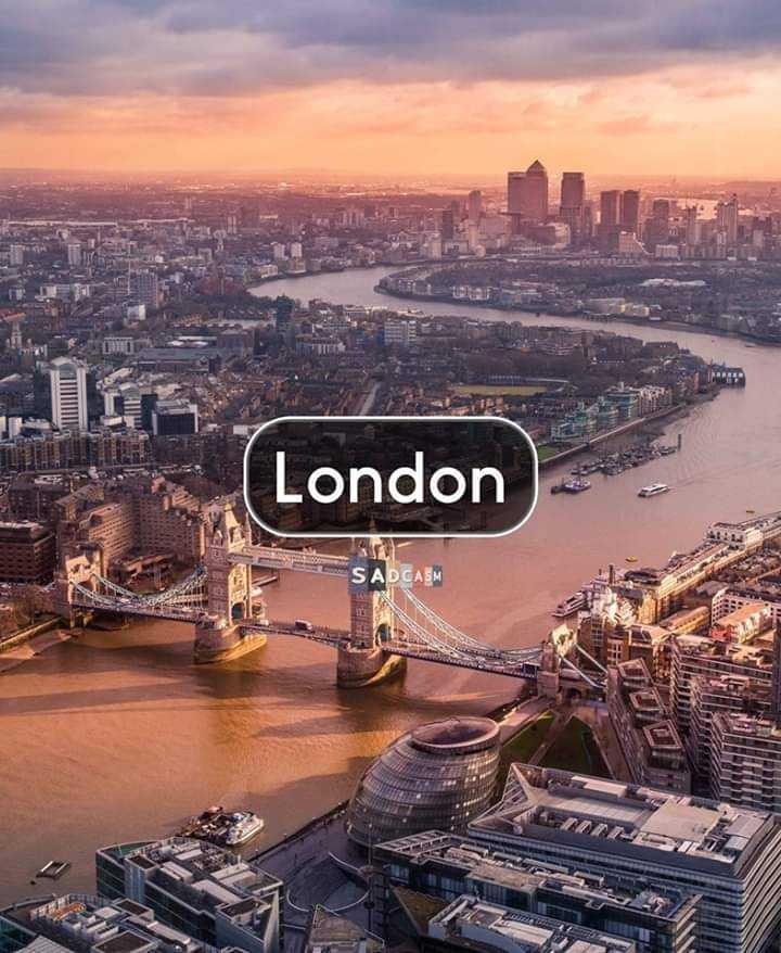 🎦ଯାତ୍ରା ଦୁନିଆ - London SADCASM - ShareChat