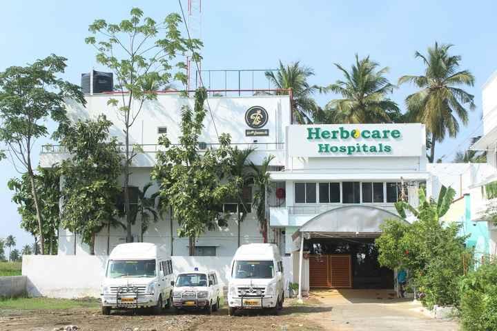 🌱 இயற்கை மருத்துவம் - மசிழ்வகம் Herbecare Hospitals th - ShareChat