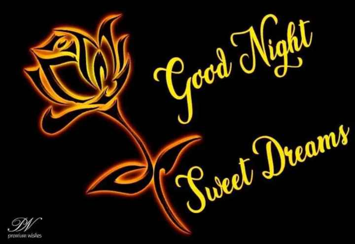 🌙இரவு வணக்கம் - ofreret Dreams premium wishes - ShareChat