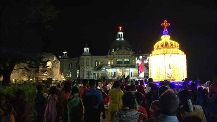 🙏பிரார்த்தனை - TRISITHIN - GRATIA PLENA CHURCH அநயோபபாபட் - ShareChat