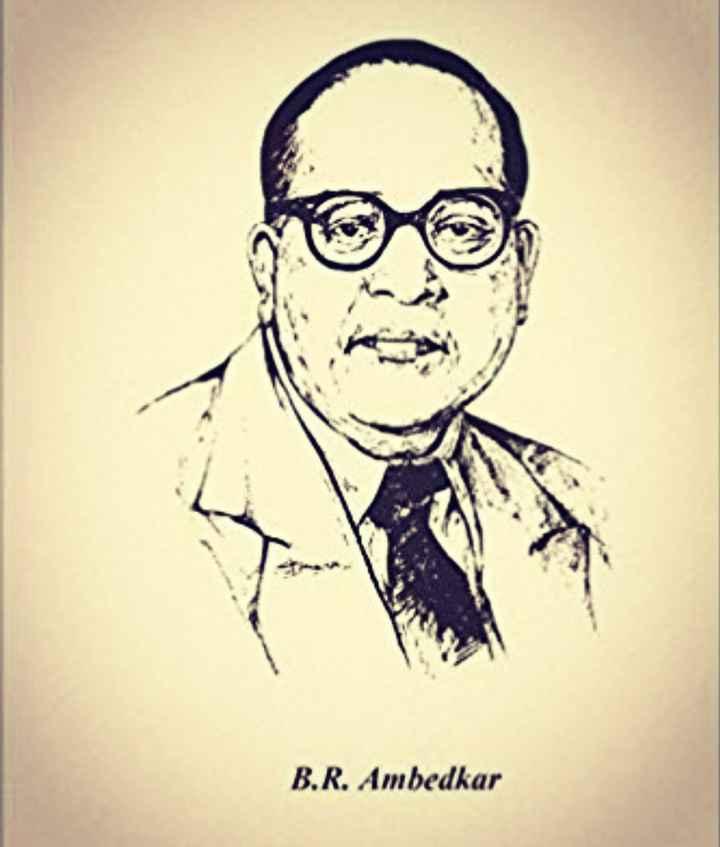 🌹అంబేద్కర్ 63వ వర్ధంతి - B . R . Ambedkar - ShareChat
