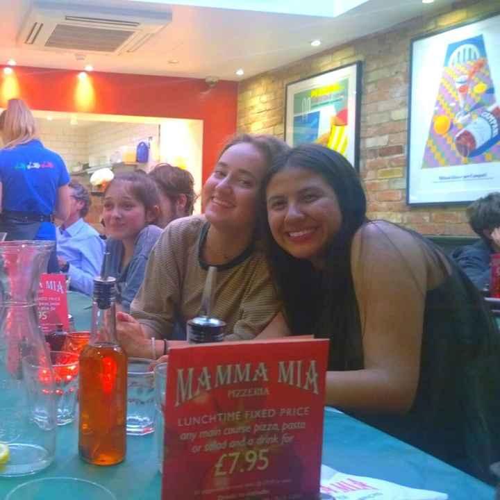 కిడ్స్ సమ్మర్ క్లాస్ - MAMMA MIA PIZZERIA LUNCHTIME FIXED PRICE any main course pizza , pasto or se od and a drink for £7 . 95 - ShareChat