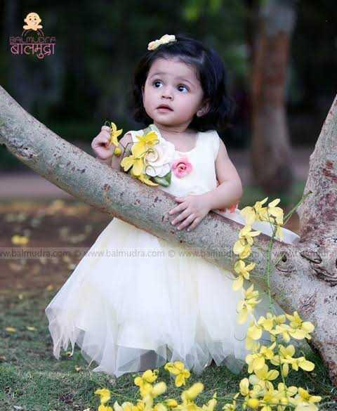 🤱క్యూట్ బేబీ🤳 - बालमुद्रा ww . balrmudra . com D w . balmudra . comewww . bani - ShareChat