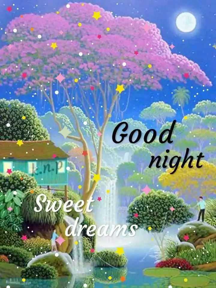🍲తిన్నావా - Good night Sweet are amor - ShareChat
