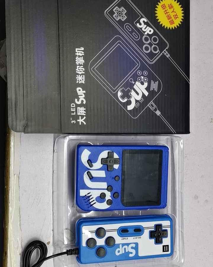 పిల్లల ఆటలు - 3 LED 大屏 Sup 迷你掌机 is s START SELECT 44 ) 最新升级 : 双人款 、 - ShareChat