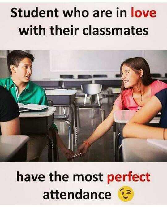 🎂ప్రభుదేవా పుట్టినరోజు 🎁🎉 - Student who are in love with their classmates have the most perfect attendance - ShareChat