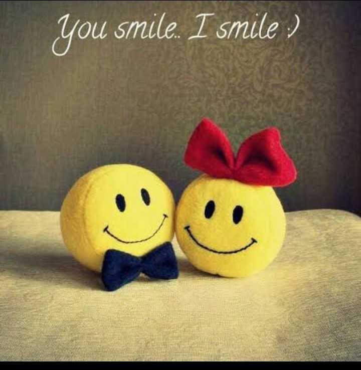 😀😀😀ఫన్నీ - you smile . I smile : ) - ShareChat