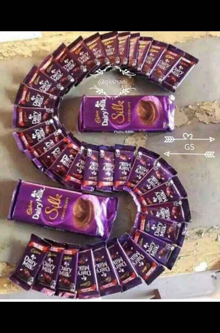 🥘ఫుడ్ కార్వింగ్ - Dons ( Silk CHOCOLATE UIPM Milk Dairy Milk Silk @ gksnani Dairy MIIK Dairy MU Rais Milk w 3000 GS - ShareChat