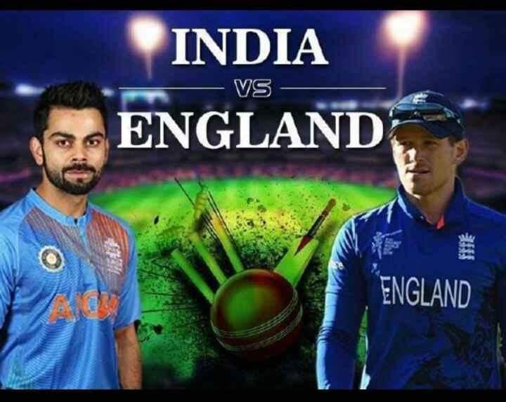 🏆వరల్డ్ కప్ పోల్స్ - INDIA VS ENGLAND ENGLAND - ShareChat