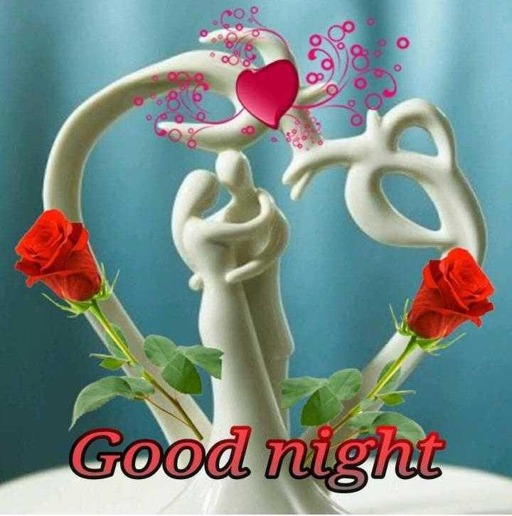💐విషెస్ GIF - Bolo Do Good night - ShareChat