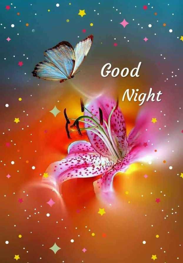😴శుభరాత్రి - Goods Night - ShareChat