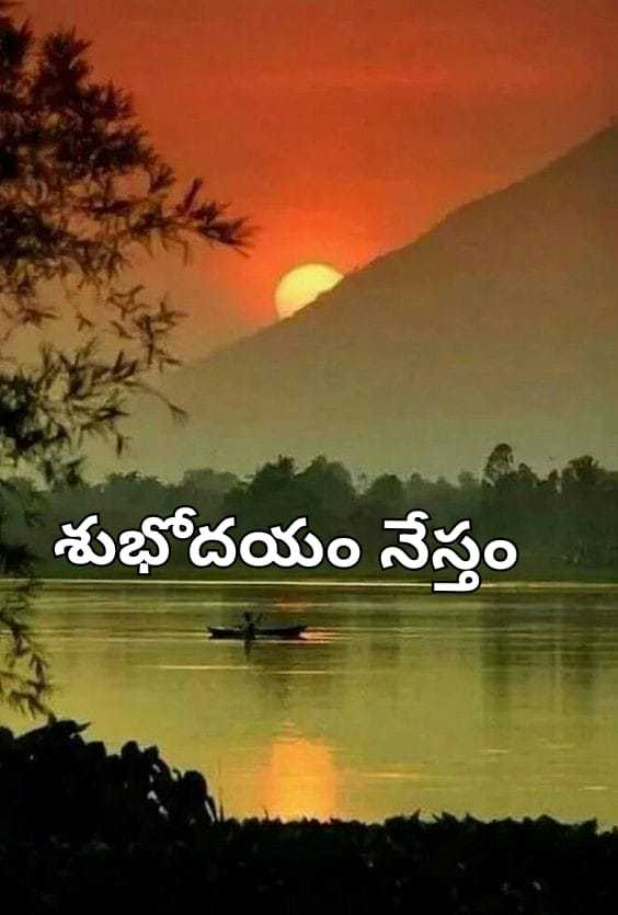 🌅శుభోదయం - శుభోదయం నేస్తం - ShareChat