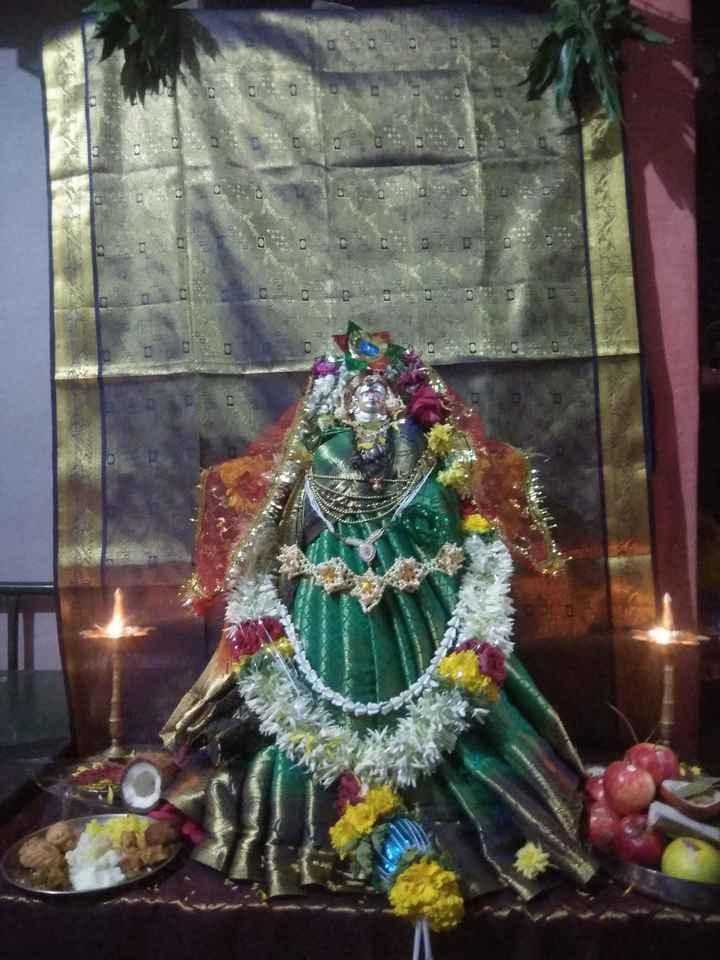 🦶 ನನ್ನ ಕೃಷ್ಣನ ಹೆಜ್ಜೆ - ShareChat