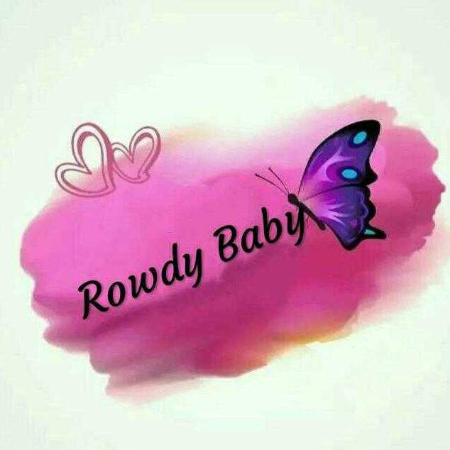 🤔 ನನ್ನ ಪ್ರಕಾರ - Rowdy Baby - ShareChat