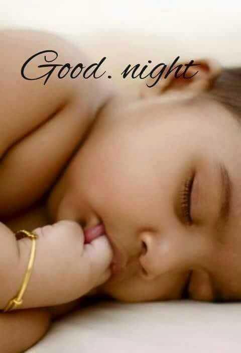 🎻ನಾನು ಮಾಡಿದ ಸಂಗೀತ - Good night - ShareChat