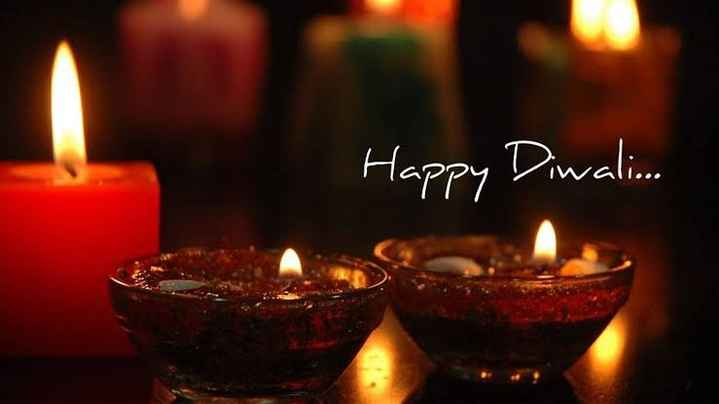 🧨 ಪಟ್ ಪಟ್ ಪಟಾಕಿ - Happy Diwali . . . - ShareChat
