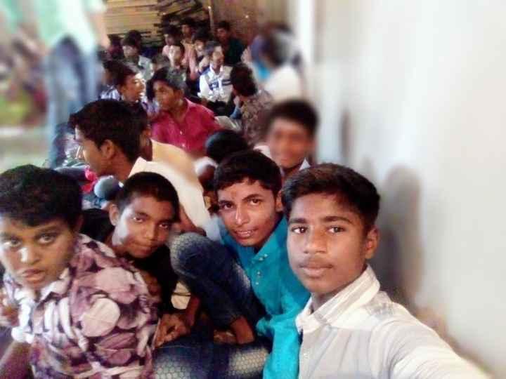 ಪುನೀತ್ 1 ಲಕ್ಷ ಫಾಲ್ಲೋಹರ್ಸ್ - ShareChat