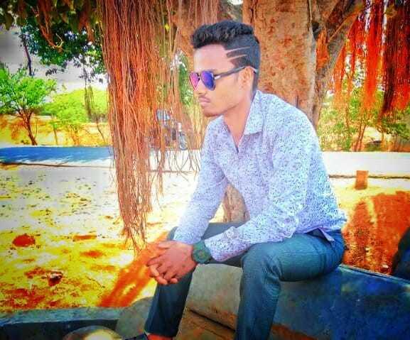 ಫೈರ್ - ಚಂದನ್ ನ ಹೊಸ ಸಾಂಗ್ - ShareChat