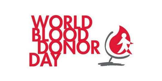 💉 ರಕ್ತದಾನ ಟಿಪ್ಸ್ - WORLD BLOOR . DONORG DAY - ShareChat