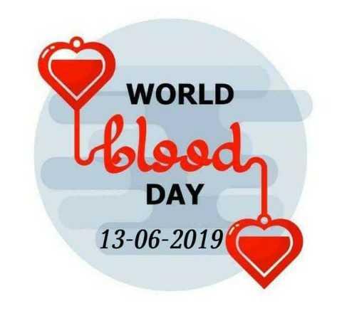 💉 ರಕ್ತದಾನ ಟಿಪ್ಸ್ - WORLD Hloed DAY 13 - 06 - 2019 - ShareChat