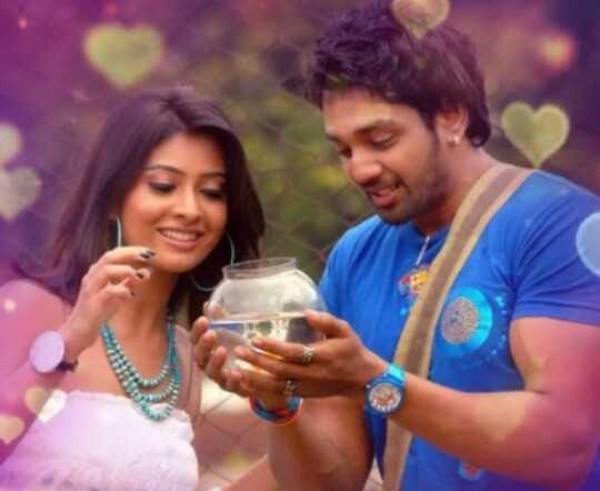 ರಾಧಿಕಾ ಪಂಡಿತ್ - ShareChat