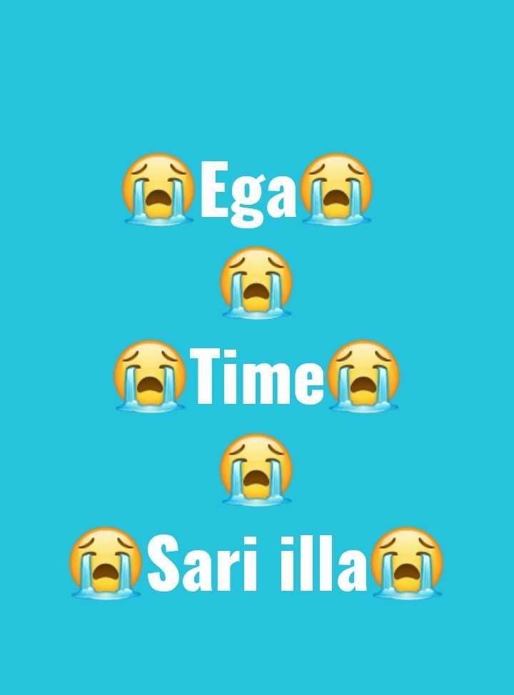 💔ಲವ್ ಫೈಲ್ಯೂರ್ - Ega fi Timeſ Sari illa - ShareChat