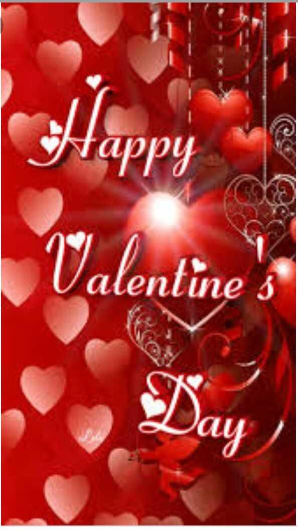 🥰ವ್ಯಾಲೆಂಟೈನ್ಸ್ ಡೇ - Happy Valentine 3 Day - ShareChat